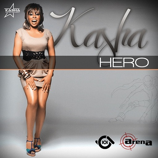 Introducing the Face of A National and International Award Winning Singer Kasha