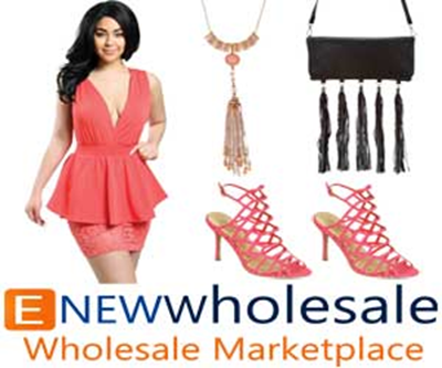 The wholesale fashion for a wholesome price