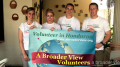 A Broader View Volunteers
