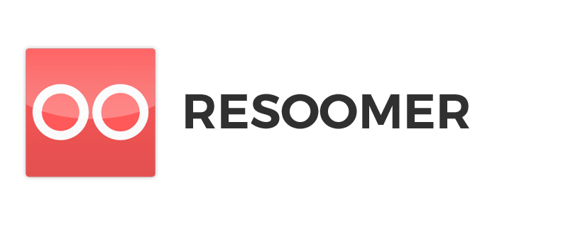 Resoomer, a must-have tool to succeed in your studies