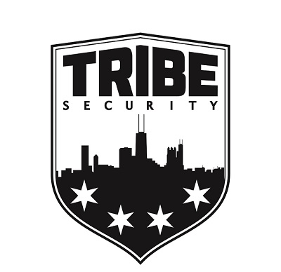 "Tribe Security ""Ensuring your safety and peace of mind!"""