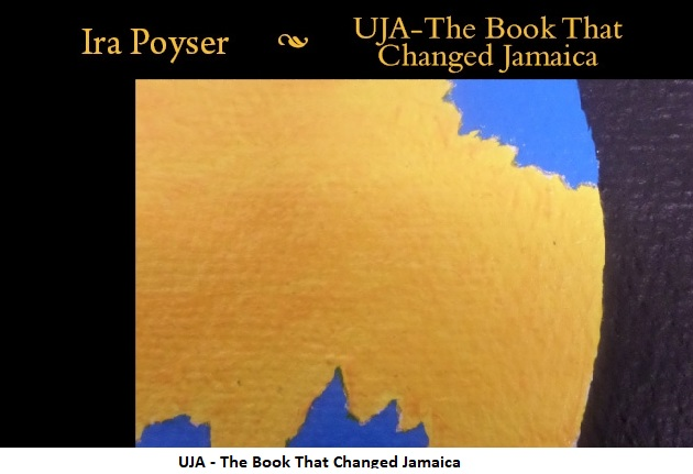 UJA – The Book That Changed Jamaica