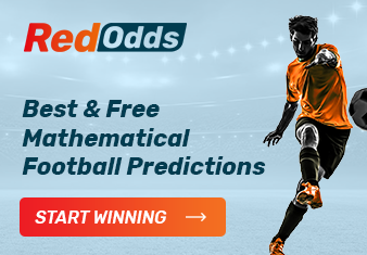 Improve your odds of winning using a mathematical approach to betting with Redodds