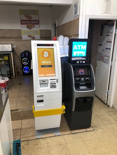 DIGITAL VENTURES GROUP BITCOIN ATM OPERATOR ANNOUNCES EXPANSION TO 100 LOCATIONS IN 2020